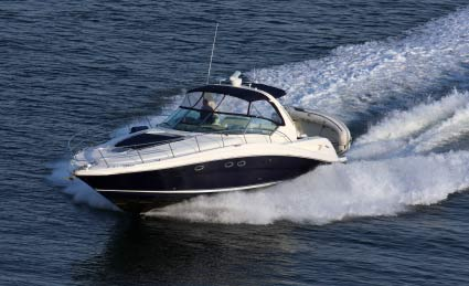 Insured Boat & Recreational Vehicle